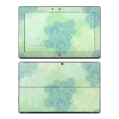 Microsoft Surface RT Skin - Sweet Siesta