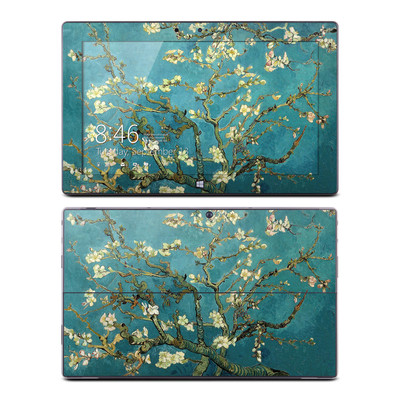 Microsoft Surface RT Skin - Blossoming Almond Tree