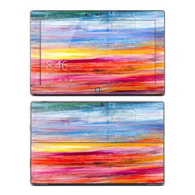 Microsoft Surface RT Skin - Waterfall