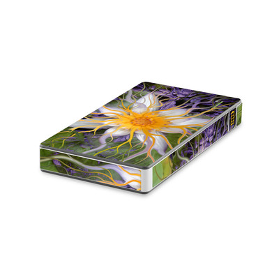 Mophie Juice Pack Powerstation Skin - Bali Dream Flower