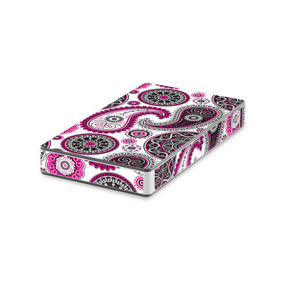 Mophie Juice Pack Powerstation Skin - Boho Girl Paisley