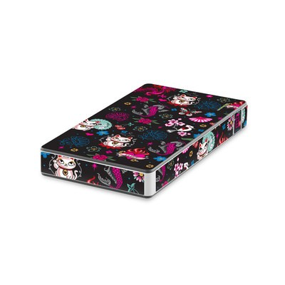 Mophie Juice Pack Powerstation Skin - Geisha Kitty