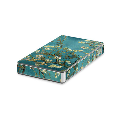 Mophie Juice Pack Powerstation Skin - Blossoming Almond Tree