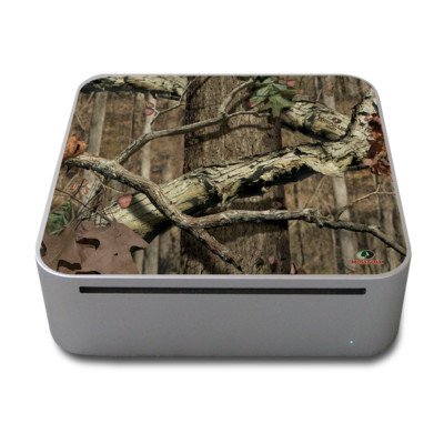 Mac Mini Skin - Break-Up Infinity