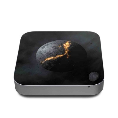 Mac Mini 2011 Skin - Crucible