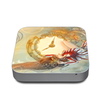 Mac Mini 2011 Skin - Dreamtime