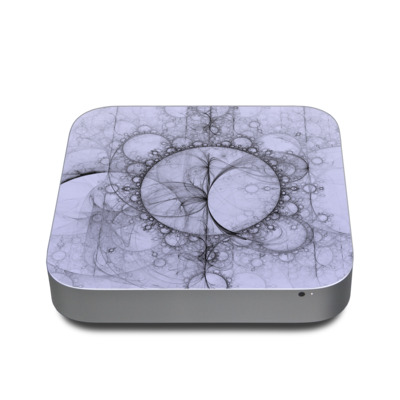 Mac Mini 2011 Skin - Effervescence