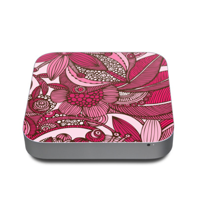 Mac Mini 2011 Skin - Eva