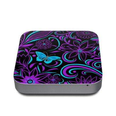 Mac Mini 2011 Skin - Fascinating Surprise