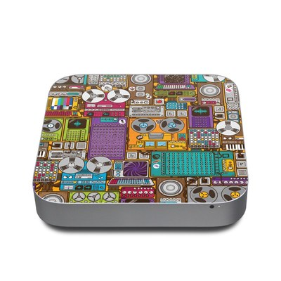 Mac Mini 2011 Skin - In My Pocket