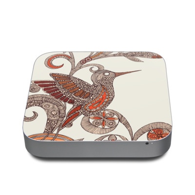Mac Mini 2011 Skin - You Inspire Me
