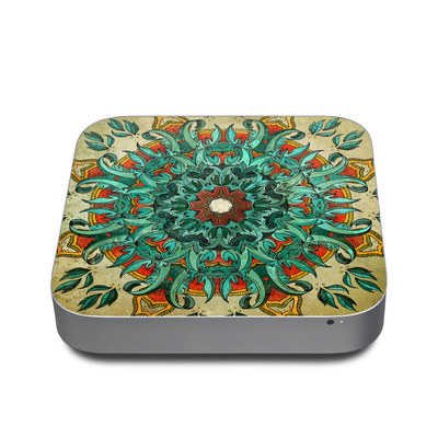 Mac Mini 2011 Skin - Mandela