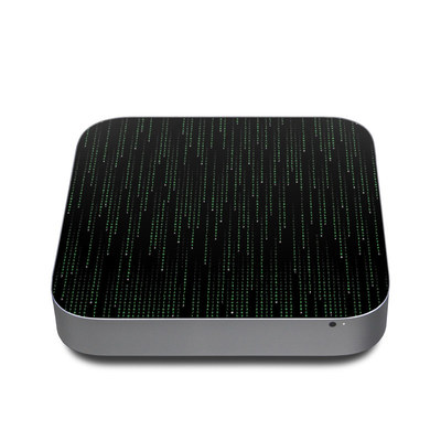 Mac Mini 2011 Skin - Matrix Style Code