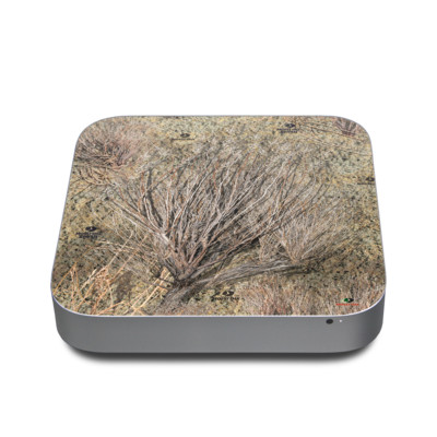 Mac Mini 2011 Skin - Brush