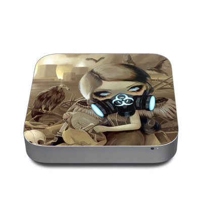 Mac Mini 2011 Skin - Scavengers