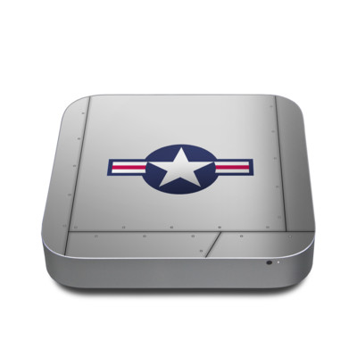 Mac Mini 2011 Skin - Wing