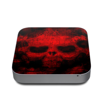 Mac Mini 2011 Skin - War