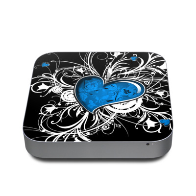 Mac Mini 2011 Skin - Your Heart
