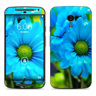 Motorola Moto G Second Gen Skin - In Sympathy