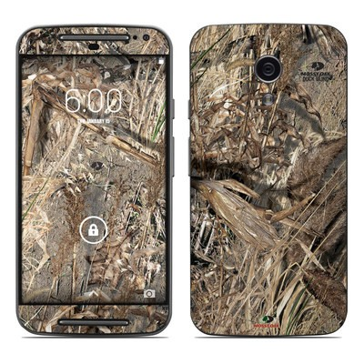 Motorola Moto G Second Gen Skin - Duck Blind