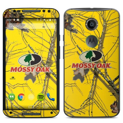 Motorola Moto X 2014 Skin - Break-Up Lifestyles Cornstalk