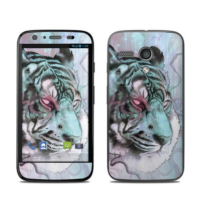 Motorola Moto G Skin - Illusive by Nature