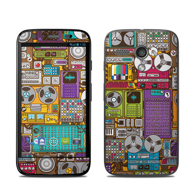 Motorola Moto G Skin - In My Pocket