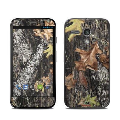 Motorola Moto G Skin - Break-Up