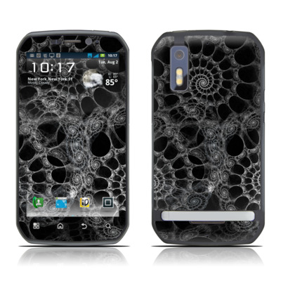 Motorola Photon Skin - Bicycle Chain