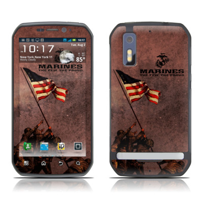 Motorola Photon Skin - Honor
