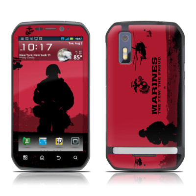 Motorola Photon Skin - Leadership