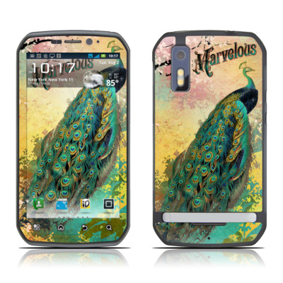 Motorola Photon Skin - Marvelous