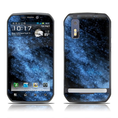 Motorola Photon Skin - Milky Way