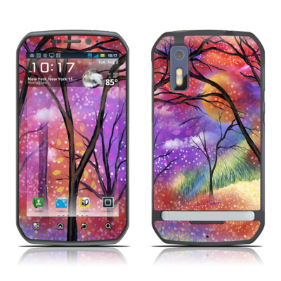 Motorola Photon Skin - Moon Meadow