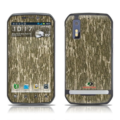 Motorola Photon Skin - New Bottomland