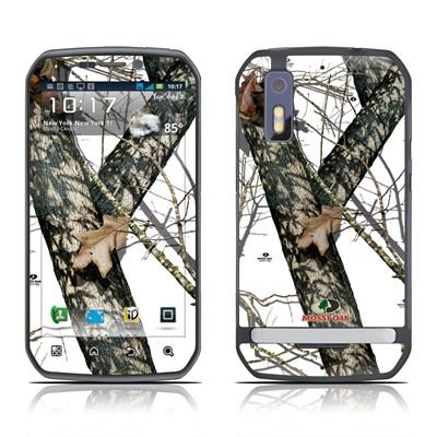Motorola Photon Skin - Winter