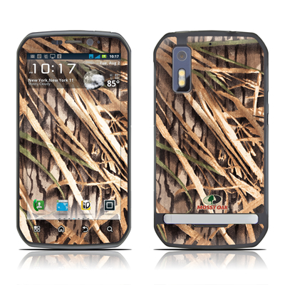 Motorola Photon Skin - Shadow Grass