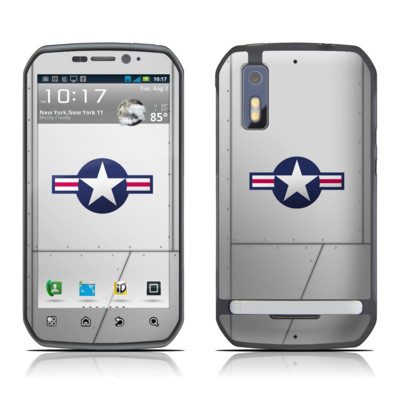 Motorola Photon Skin - Wing