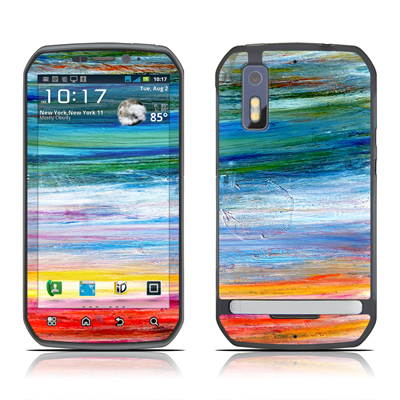 Motorola Photon Skin - Waterfall