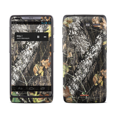 Motorola Razr M Skin - Break-Up
