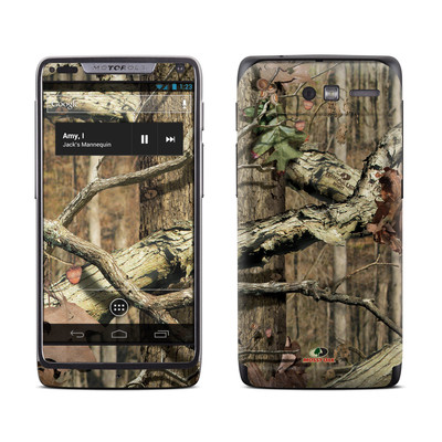 Motorola Razr M Skin - Break-Up Infinity