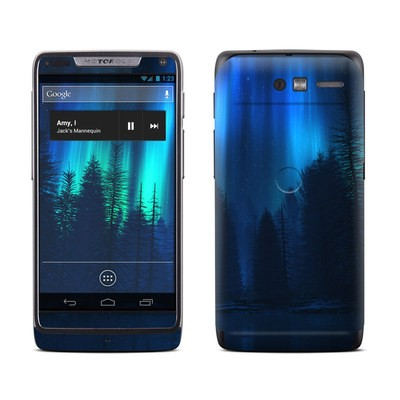 Motorola Razr M Skin - Song of the Sky