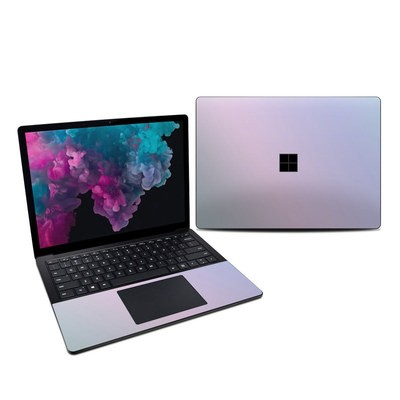 Microsoft Surface Laptop 3 13.5in Skin - Cotton Candy