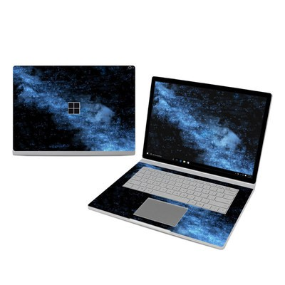 Microsoft Surface Book 3 15in (i7) Skin - Milky Way