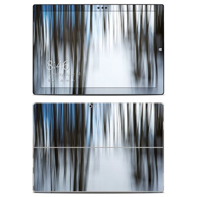 Microsoft Surface Pro 3 Skin - Abstract Forest