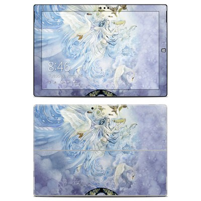 Microsoft Surface Pro 3 Skin - Aquarius
