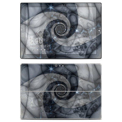 Microsoft Surface Pro 3 Skin - Birth of an Idea