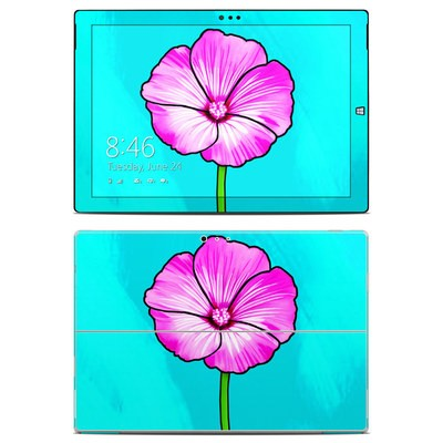 Microsoft Surface Pro 3 Skin - Blush