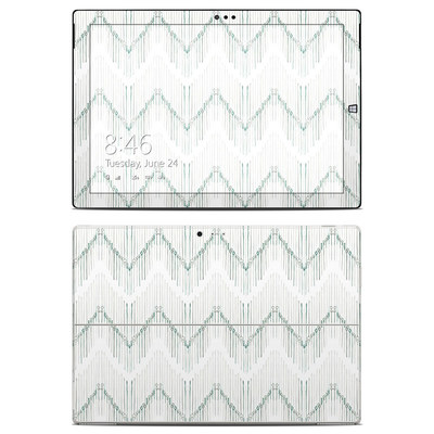 Microsoft Surface Pro 3 Skin - Chic Chevron