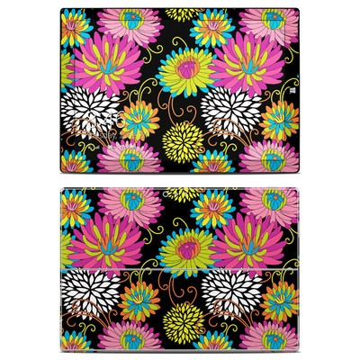 Microsoft Surface Pro 3 Skin - Chrysanthemum